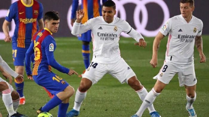 """Ел Класико"": Реал Мадрид пречупи Барса"