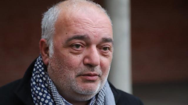 """Арман Бабикян: Налучкваме идеи с """"Има такъв народ"""", имаме много сходства"""