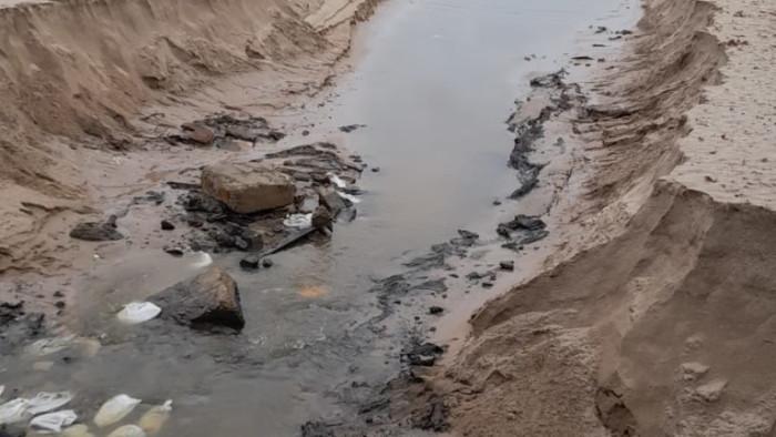 Сигнал за разорани дюни на плаж Каваците в община Созополпроверяват