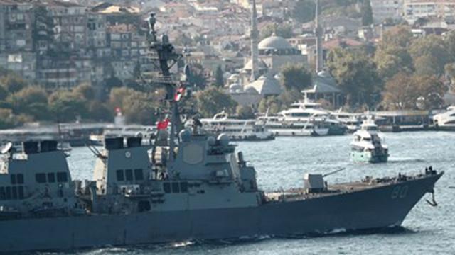 Конфликтът Русия - САЩ обръща Черно море в полигон