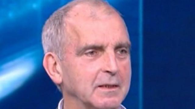 Ивайло Дичев: ГЕРБ ще спечели нови избори, а Мая Манолова ще отпадне