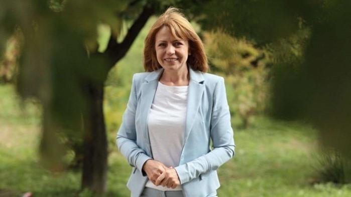 Примата на българската естрада Лили Иванова бе една от първите,