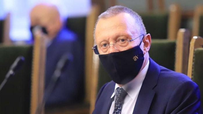 Пламен Нунев е подал оставка като член на Изпълнителната комисия
