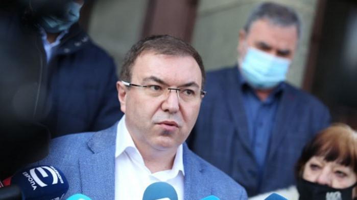 Днес България е получила 62 010 дози от ваксината на