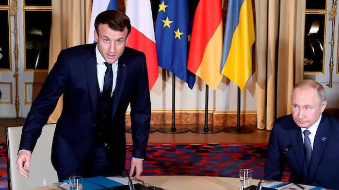 В Киев казват, че Владимир Зеленски е искал да разговаря