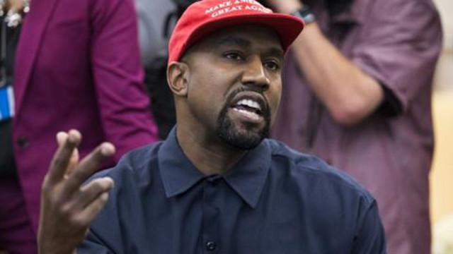 """Маратонки на Кание Уест """"гледат"""" към продажба за 1 милион долара на търг"""