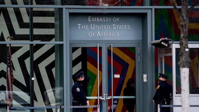 САЩ предупредиха Германияв понеделник, чене са готови да правят компромиси