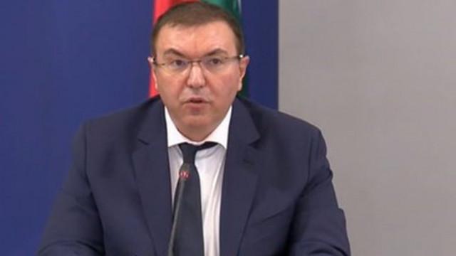 Министър Ангелов: С Борисов си говорим за ваксини, не дали ще съм част от бъдещ кабинет