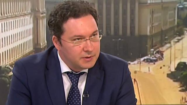Даниел Митов: ГЕРБ тепърва ще бъде фактор в българския политически живот