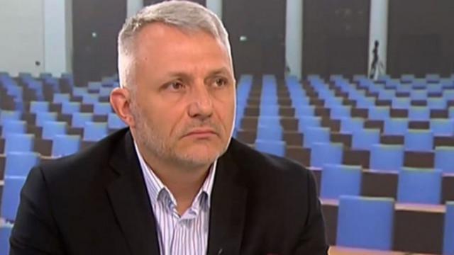 Хаджигенов: Ще вземем подкрепа от всеки, готов да я предложи