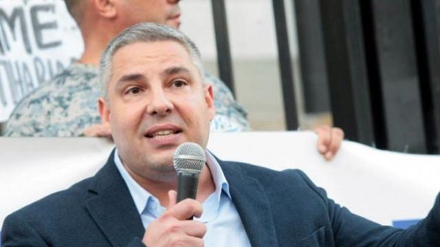 Маски долу: Лалов иска Радев да даде мандат за управление на ДБ