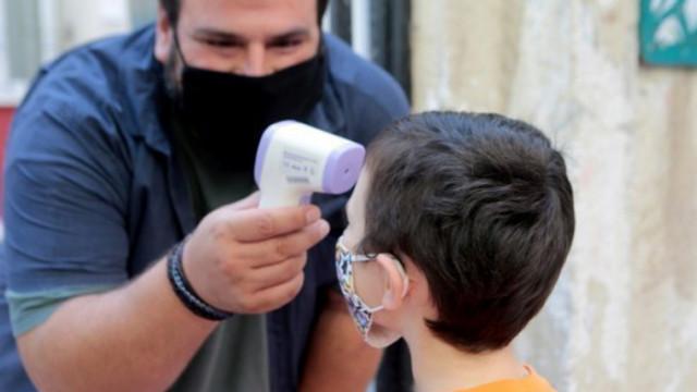 Гърция: Успех на бързите тестове в гръцките училища