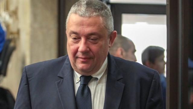 Илия Лазаров: Победителят на тези избори е коалицията ГЕРБ-СДС