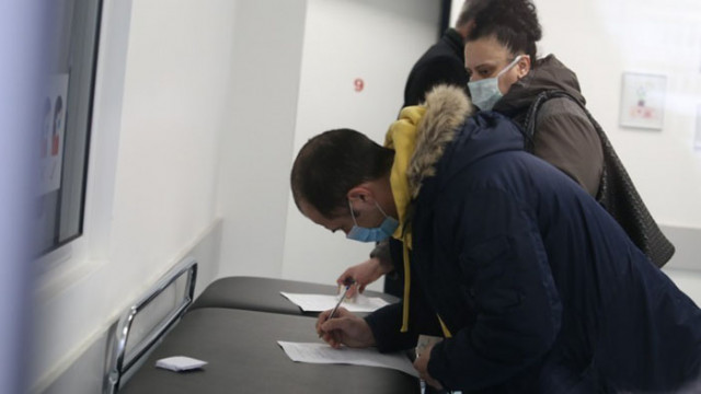 Промениха работното време на ваксинационния център във ВМА-София