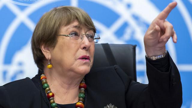 ООН се опасява, че Мианмар върви по пътя на Сирия