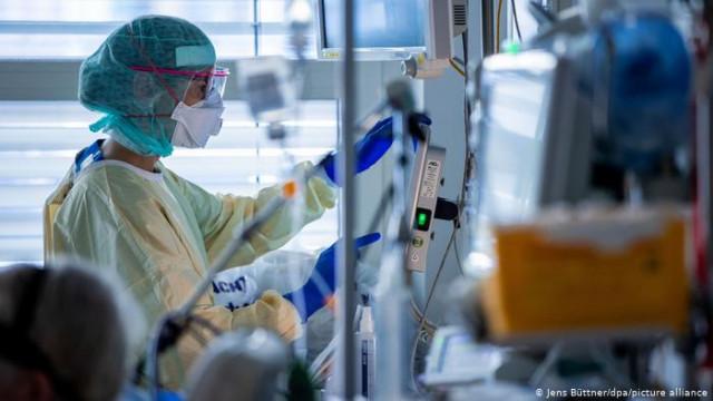 """817 пациенти са преминали през спешните центрове в УМБАЛ """"Св. Марина"""" - Варна в периода 5-11 април"""