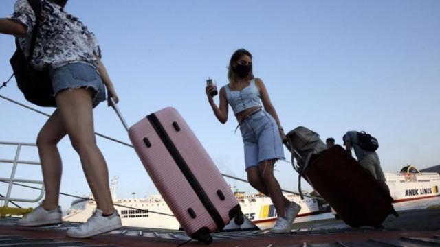 Израел разрешава влизане на чуждестранни ваксинирани туристи от 23 май