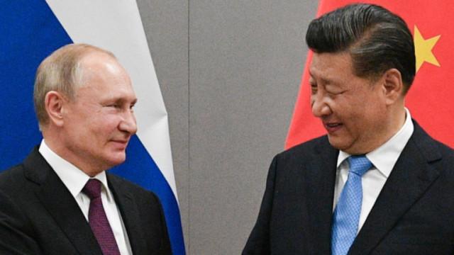 Путин и Си Дзинпин имат червени линии, готови ли са САЩ и НАТО да воюват за тях?