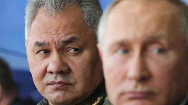 """Русия предприела мерки в отговор на """"застрашаващите"""" действия на НАТО"""