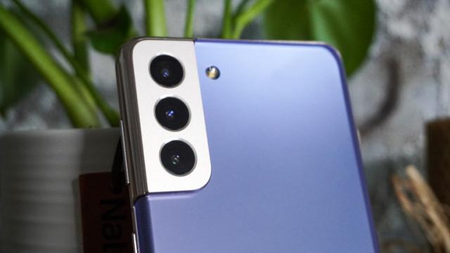 Samsung Galaxy S21 FE и първите изтекли изображения на телефона