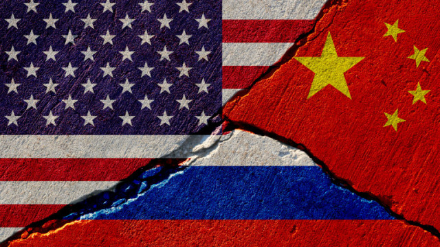 Русия не иска война със САЩ, прогнозира американското разузнаване