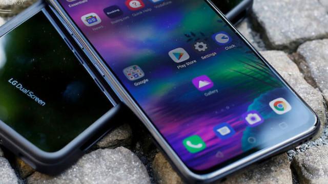 Смартфоните могат да определят възрастта ни