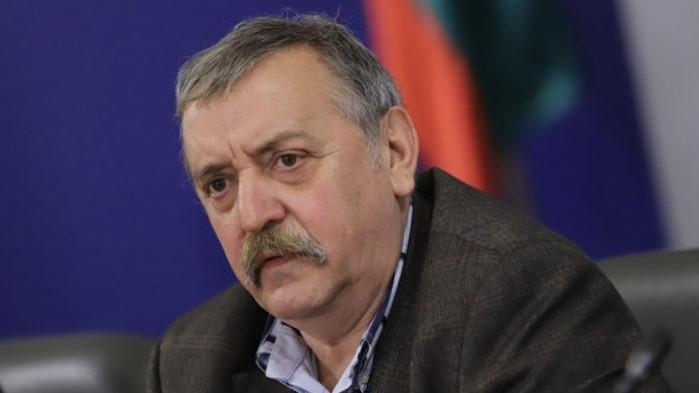 Кантарджиев: През май-юни може да се постигне колективен имунитет с РНК ваксини