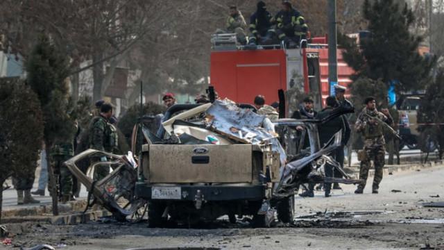 И Германия ще изтегли войските си от Афганистан заедно със САЩ
