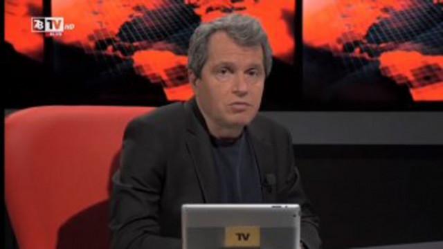 Тошко Йорданов за журналист: В Крумова България щяха да липсват части от тялото на това момче