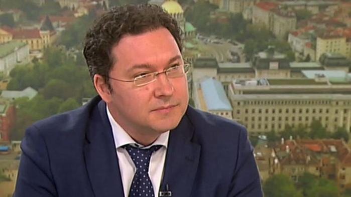 """""""24 часа"""": ГЕРБ издига Даниел Митов за премиер"""