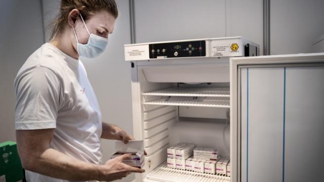 Дания окончателно се отказа от ваксината на AstraZeneca?