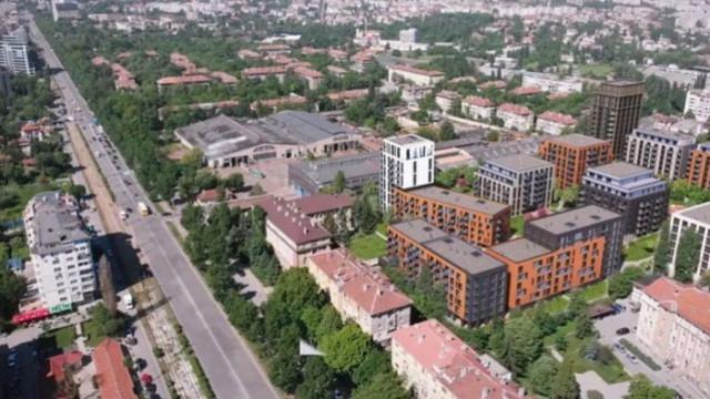 """КПКОНПИ иска вдигане на възбрани върху жилищните сгради в """"Нове хоумс"""""""