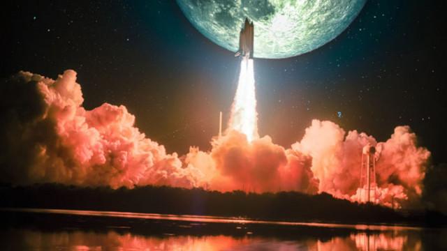 ОАЕ изпраща луноход на Луната през 2022-а