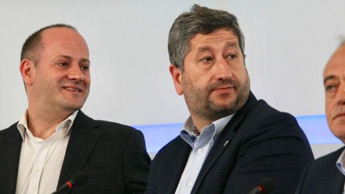 Радан Кънев скастри ЕНП: Да не го занимават за коалиция с ГЕРБ