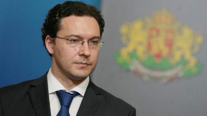 Атлантически Съвет / Atlantic Council of Bulgaria Поздравяваме нашия колега