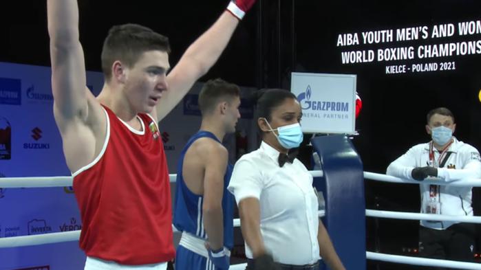 В Полша: Победа и две загуби за боксьорите ни