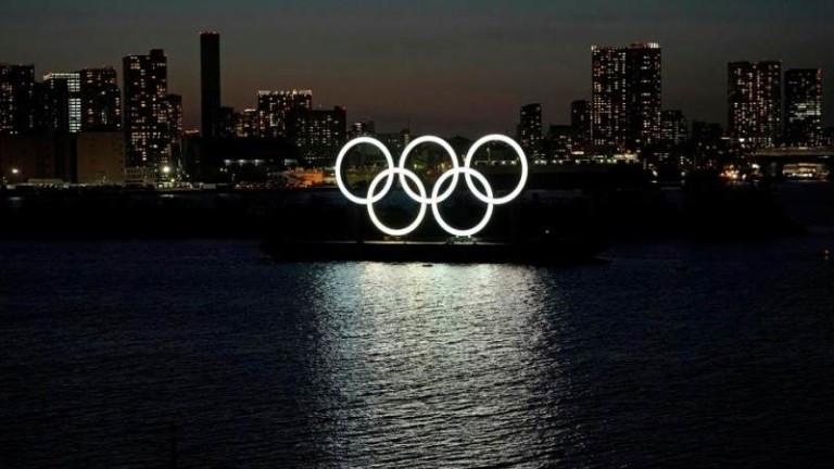 Япония може да отмени Олимпиадата