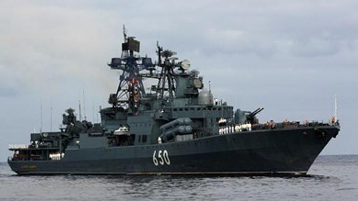 САЩ няма да пращат кораби в Черно море