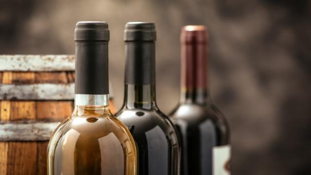 Виното, температура, избата и още златни правила за съхраниението му