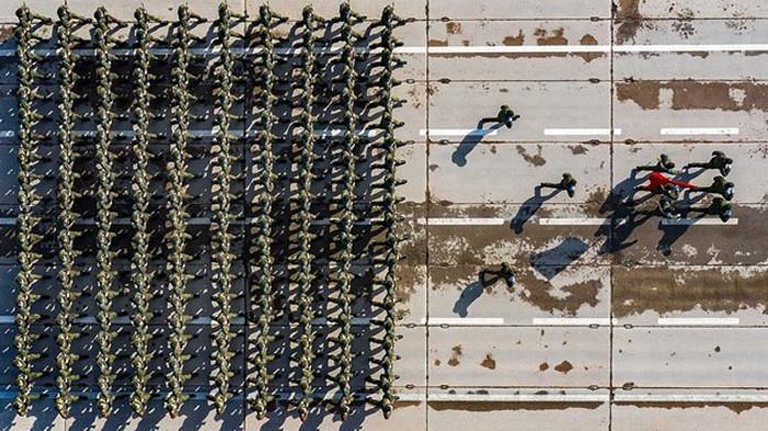 """За пръв път показват нов брониран """"Тайфун-ПВО"""" на парада на 9 май в Москва"""