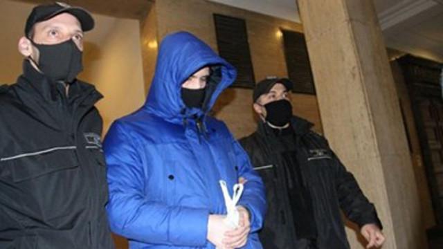 Братът на Кристиан Николов проговори в съда