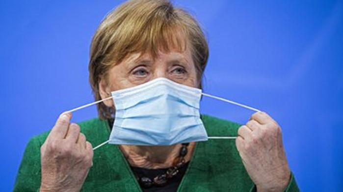 Канцлерът на Германия Ангела Меркел ще получи утре първа доза