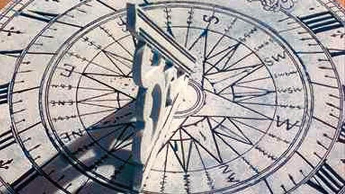 Слънчев календар – понеделник, 22 юни 2020 г.