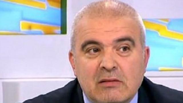 Мануил Манев: ГЕРБ не се притеснява от парламентарна ревизия