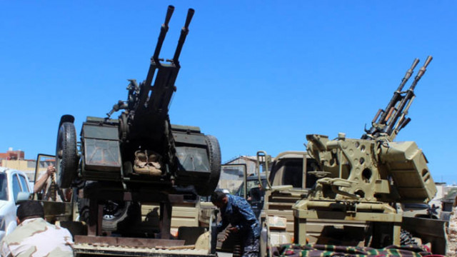 Правителството на Либия в Триполи: Египетският президент ни обявява война