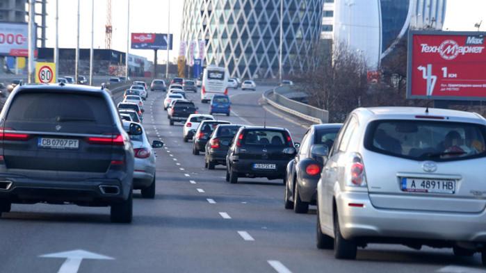 Продажбите на нови автомобили в България през март 2021 г.