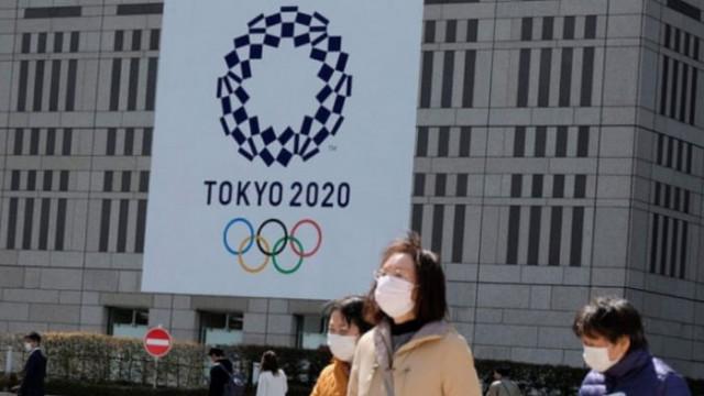 Няма да има нова отмяна на Игрите в Токио