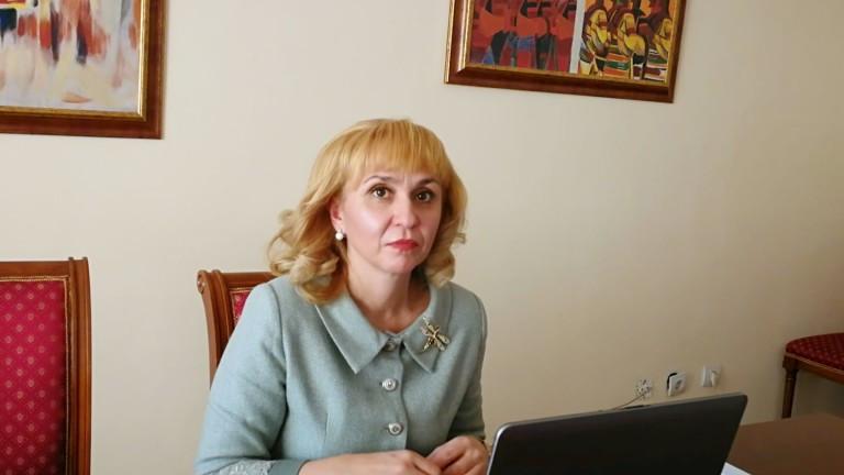 Омбудсманът Диана Ковачева изпрати писмо на депутатите от новото 45-то