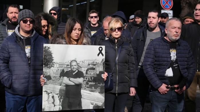 Прокуратурата в Солун отправи обвинения за убийство на осем души,
