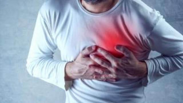 Ако имате тези симптоми, може да получите инфаркт всеки момент!
